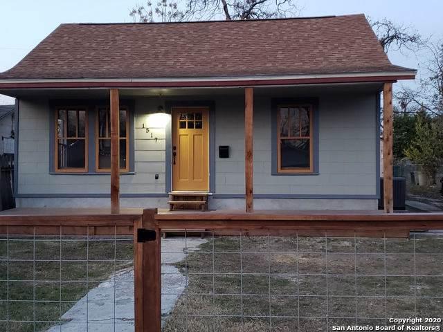 1517 Sacramento, San Antonio, TX 78201 (MLS #1432755) :: Alexis Weigand Real Estate Group