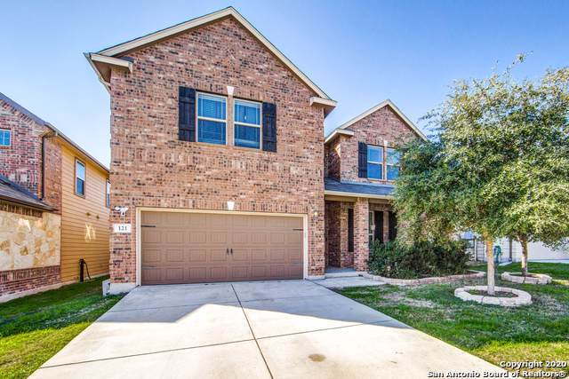 121 Tranquil View, Cibolo, TX 78108 (MLS #1432761) :: Vivid Realty