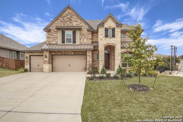 26102 Dakota Chief, San Antonio, TX 78261 (#1432763) :: The Perry Henderson Group at Berkshire Hathaway Texas Realty