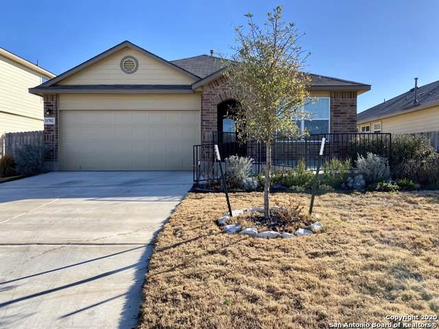 11702 Boyd Bay, San Antonio, TX 78221 (MLS #1432767) :: Neal & Neal Team