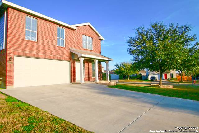10212 Crystal View, Universal City, TX 78148 (MLS #1432770) :: Alexis Weigand Real Estate Group