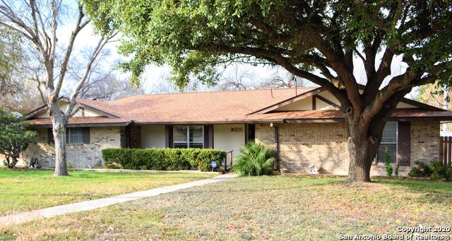 3651 Pinebluff Dr, San Antonio, TX 78230 (MLS #1432779) :: Reyes Signature Properties