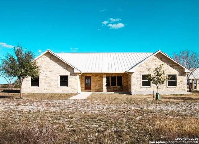 0000 Cr 640, Hondo, TX 78861 (MLS #1432794) :: Carolina Garcia Real Estate Group