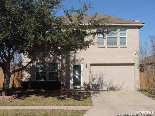 128 Angus Way, Cibolo, TX 78108 (MLS #1432812) :: The Mullen Group   RE/MAX Access