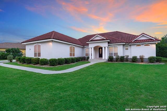 27906 Bogen Rd, New Braunfels, TX 78132 (MLS #1432816) :: Alexis Weigand Real Estate Group