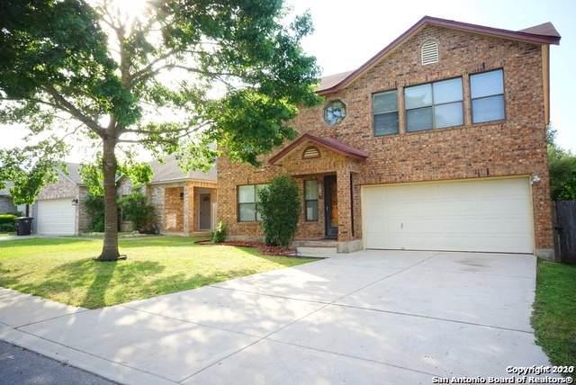 3518 Westmark, San Antonio, TX 78259 (MLS #1432822) :: Alexis Weigand Real Estate Group