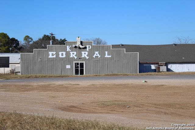 9550 N State Hwy 16, Poteet, TX 78065 (MLS #1432827) :: The Mullen Group | RE/MAX Access