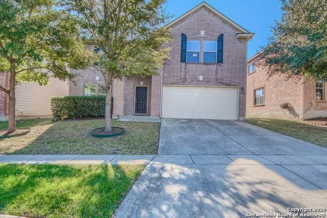 6738 Crest Pl, Live Oak, TX 78233 (MLS #1432830) :: BHGRE HomeCity