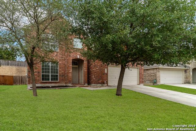 21942 Dolomite Dr, San Antonio, TX 78259 (MLS #1432839) :: Alexis Weigand Real Estate Group