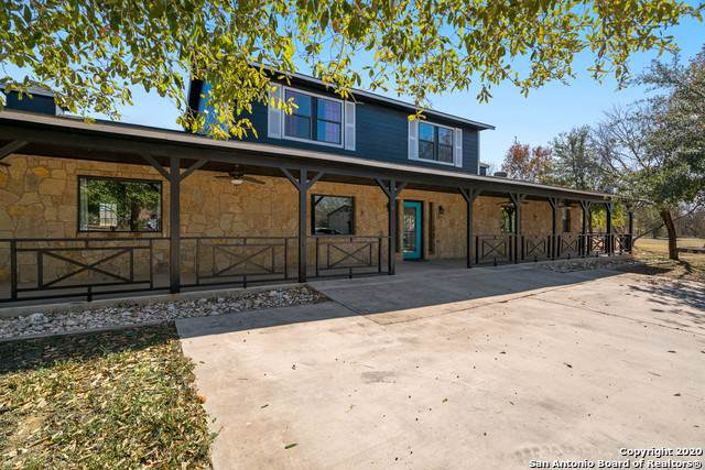 1007 Fm 1346, La Vernia, TX 78121 (MLS #1432844) :: Alexis Weigand Real Estate Group