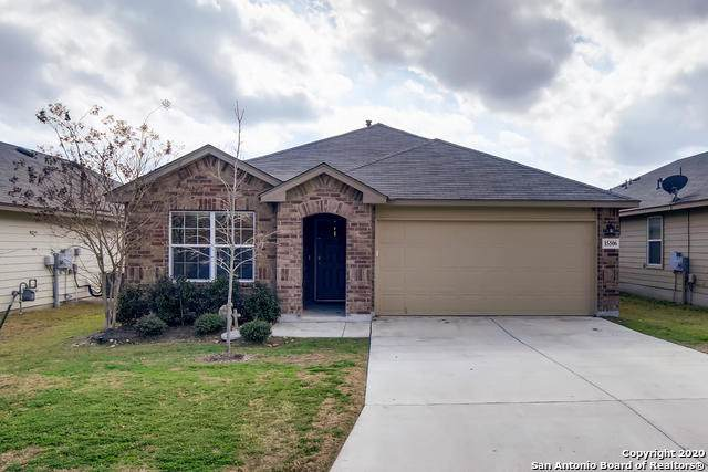 15506 Night Heron, San Antonio, TX 78253 (#1432885) :: The Perry Henderson Group at Berkshire Hathaway Texas Realty