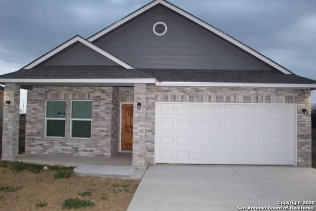 630 W Buchanan Blvd, San Antonio, TX 78221 (MLS #1432886) :: Neal & Neal Team