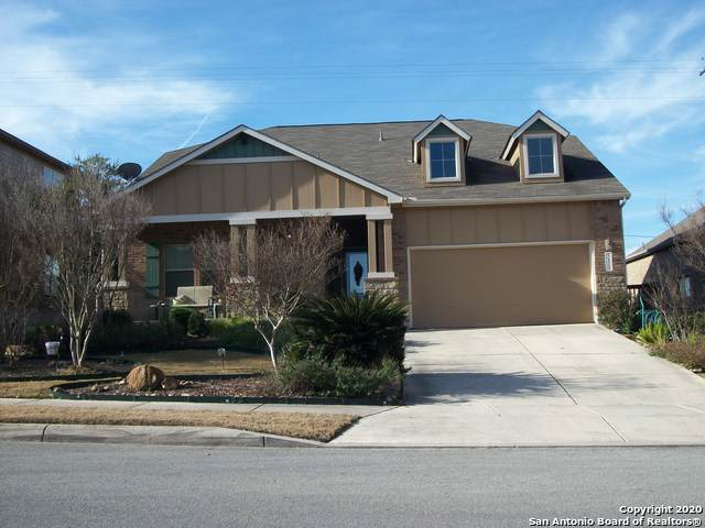 5121 Timber Springs, Schertz, TX 78108 (#1432908) :: The Perry Henderson Group at Berkshire Hathaway Texas Realty