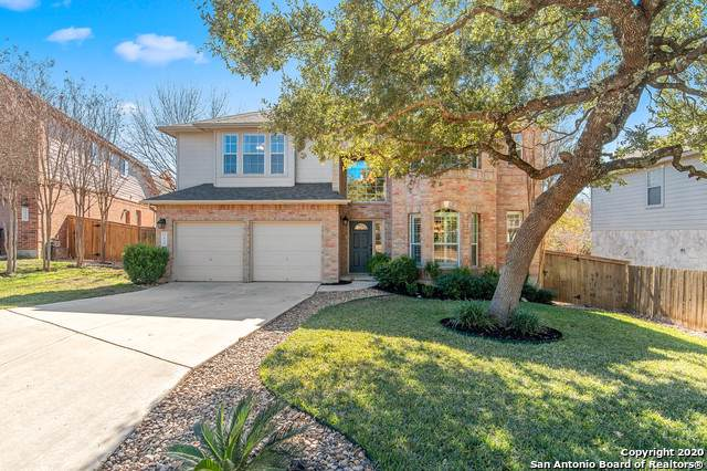 2610 Rogers Bluff, San Antonio, TX 78258 (#1432909) :: The Perry Henderson Group at Berkshire Hathaway Texas Realty
