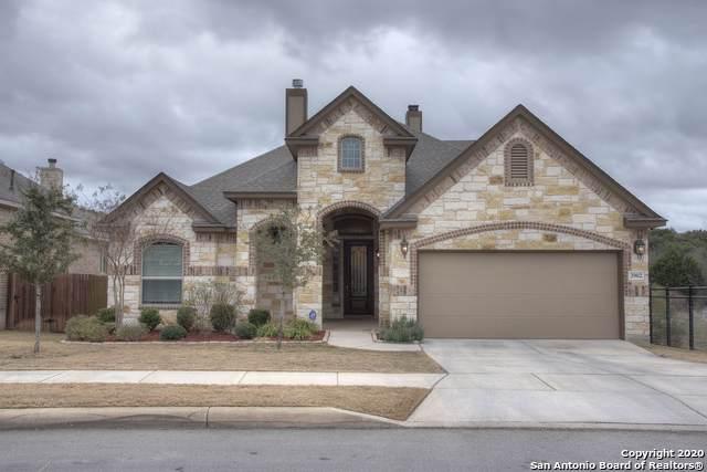 3902 Cordoba Creek, San Antonio, TX 78258 (MLS #1432918) :: Alexis Weigand Real Estate Group