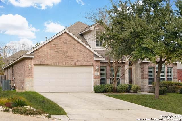 19626 Flair Oak, San Antonio, TX 78258 (MLS #1432922) :: BHGRE HomeCity
