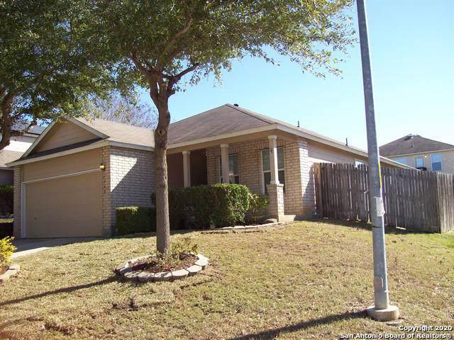 6602 Prescott Dam, San Antonio, TX 78233 (MLS #1432928) :: BHGRE HomeCity