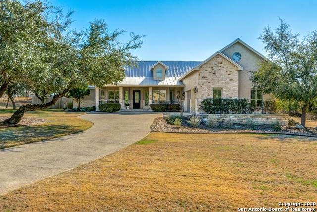 1221 Glenwood Loop, Bulverde, TX 78163 (#1432946) :: The Perry Henderson Group at Berkshire Hathaway Texas Realty