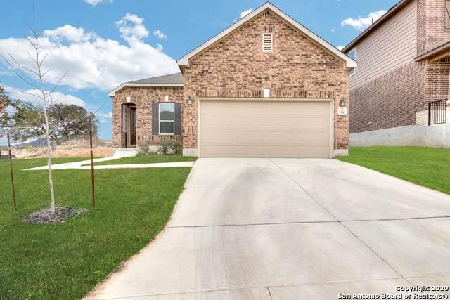 3592 Vuitton, Bulverde, TX 78163 (MLS #1432956) :: Carolina Garcia Real Estate Group
