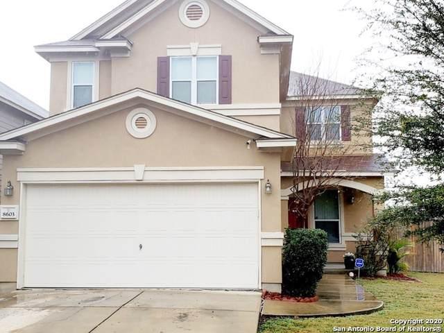 8603 Spoonbill Ct, San Antonio, TX 78245 (#1432959) :: The Perry Henderson Group at Berkshire Hathaway Texas Realty