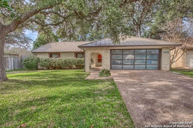 14103 Broken Tree St, San Antonio, TX 78247 (MLS #1432965) :: Alexis Weigand Real Estate Group