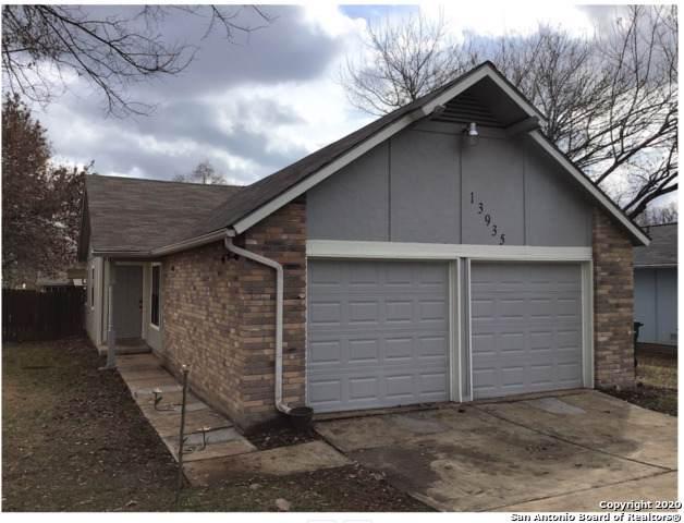 13935 Mission Valley, San Antonio, TX 78233 (MLS #1432988) :: BHGRE HomeCity
