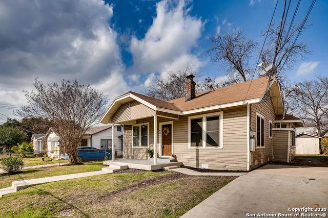 627 W Ridgewood Ct, San Antonio, TX 78212 (MLS #1432993) :: Carolina Garcia Real Estate Group