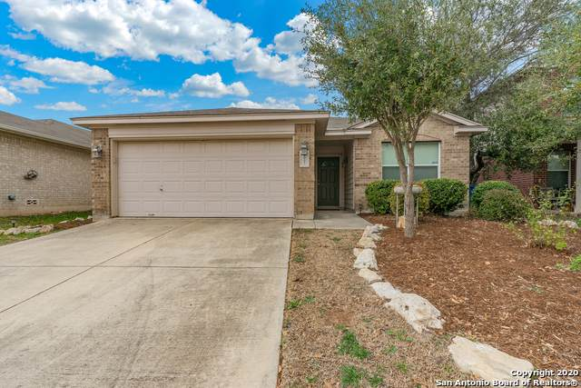 4007 Canyon Pkwy, San Antonio, TX 78259 (#1432998) :: The Perry Henderson Group at Berkshire Hathaway Texas Realty