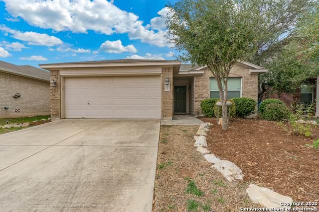 4007 Canyon Pkwy, San Antonio, TX 78259 (MLS #1432998) :: Alexis Weigand Real Estate Group