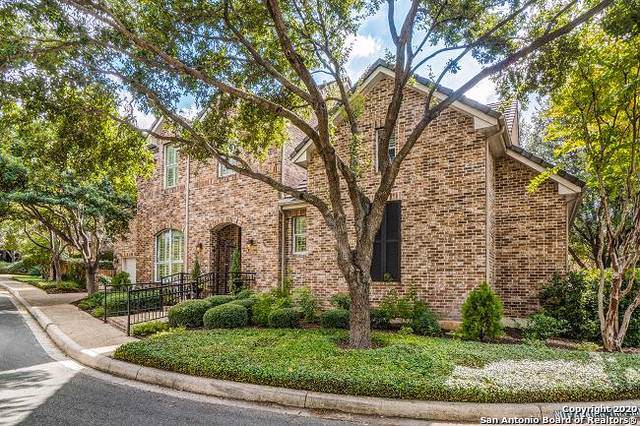 4 Halifax Ct, San Antonio, TX 78209 (MLS #1433026) :: Alexis Weigand Real Estate Group