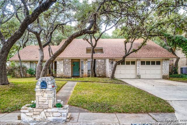 12815 Queens Forest St, San Antonio, TX 78230 (MLS #1433028) :: Reyes Signature Properties