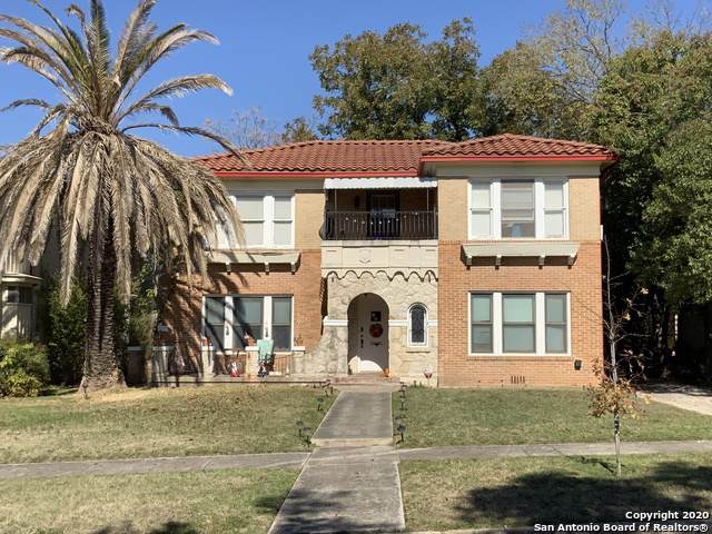 507 Furr Dr, San Antonio, TX 78201 (#1433050) :: The Perry Henderson Group at Berkshire Hathaway Texas Realty