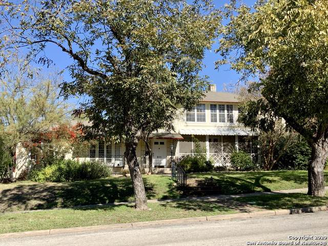 511 Furr Dr, San Antonio, TX 78201 (MLS #1433054) :: Carolina Garcia Real Estate Group