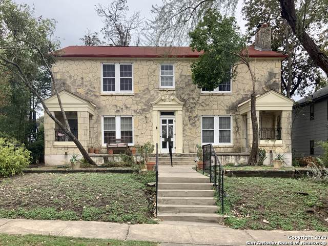 512 Furr Dr, San Antonio, TX 78201 (MLS #1433057) :: Carolina Garcia Real Estate Group