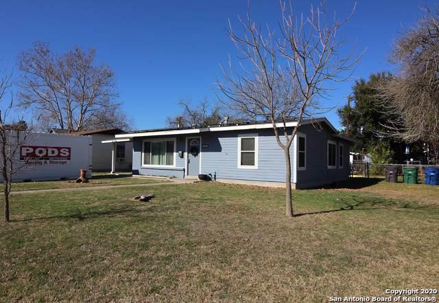 267 Ravenhill Dr, San Antonio, TX 78214 (MLS #1433065) :: BHGRE HomeCity