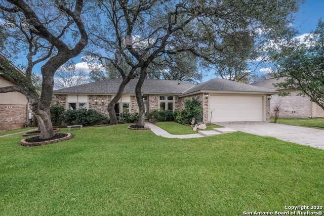 8826 Shady Leaf, San Antonio, TX 78254 (MLS #1433080) :: Alexis Weigand Real Estate Group