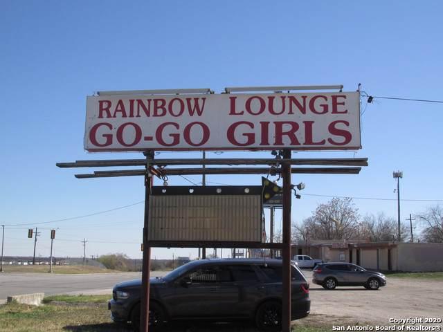 4970 W Military Dr, San Antonio, TX 78242 (MLS #1433086) :: The Gradiz Group