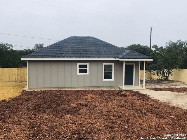 235 Cimarron, Spring Branch, TX 78070 (MLS #1433087) :: The Mullen Group | RE/MAX Access