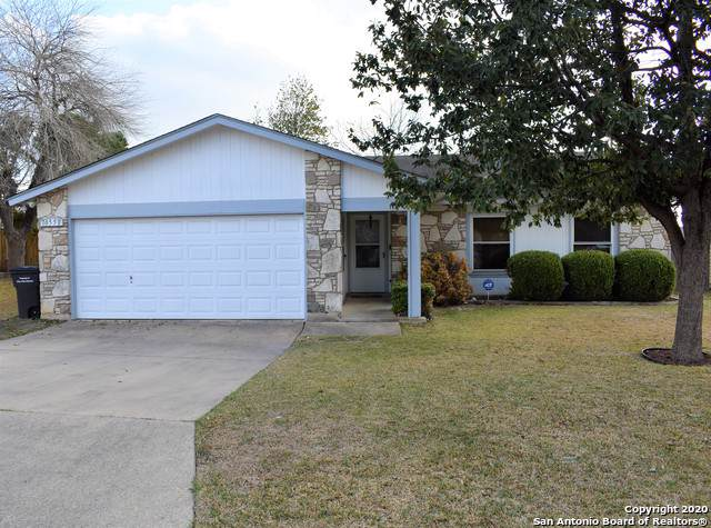 10550 Kinderhook, San Antonio, TX 78245 (#1433097) :: The Perry Henderson Group at Berkshire Hathaway Texas Realty