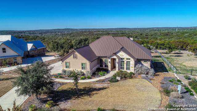 518 Cantera Ridge, New Braunfels, TX 78132 (MLS #1433098) :: Neal & Neal Team