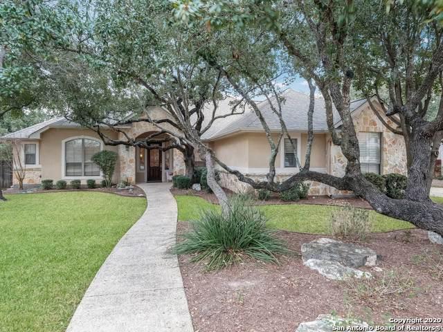 18512 Rustling Rdg, San Antonio, TX 78259 (MLS #1433105) :: Alexis Weigand Real Estate Group