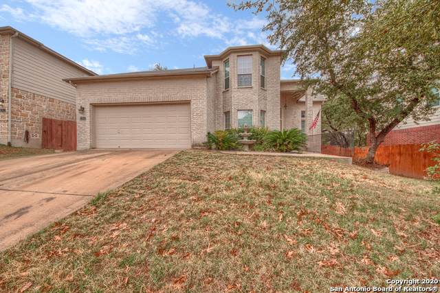 12643 Point Cyn, San Antonio, TX 78253 (#1433110) :: The Perry Henderson Group at Berkshire Hathaway Texas Realty