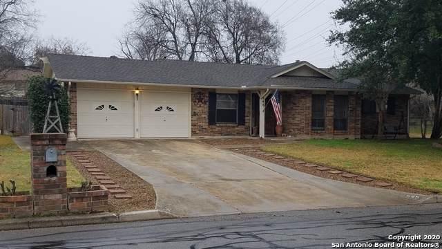 545 Shin Oak Dr, Live Oak, TX 78233 (MLS #1433114) :: LindaZRealtor.com