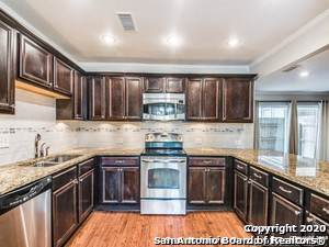 100 Lorenz Rd #803, San Antonio, TX 78209 (#1433116) :: The Perry Henderson Group at Berkshire Hathaway Texas Realty