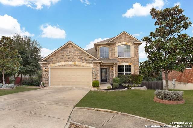 14910 Los Lunas Rd, Helotes, TX 78023 (MLS #1433125) :: Alexis Weigand Real Estate Group