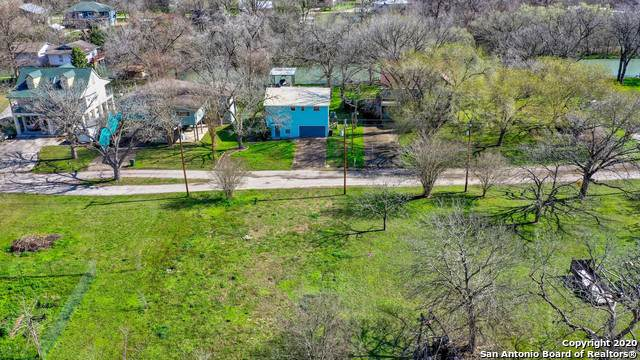 0 Turtle Ln, Seguin, TX 78155 (#1433150) :: The Perry Henderson Group at Berkshire Hathaway Texas Realty