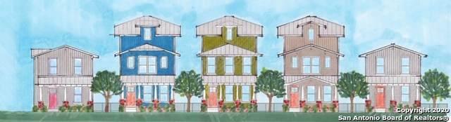 2008 Mccullough, San Antonio, TX 78212 (MLS #1433163) :: Alexis Weigand Real Estate Group