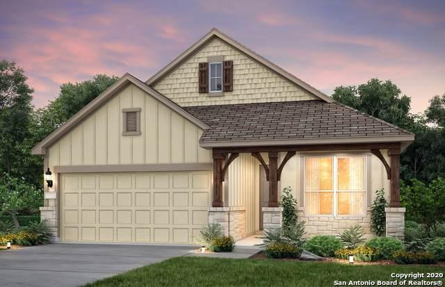 526 Brittnie Brook, San Antonio, TX 78260 (#1433167) :: The Perry Henderson Group at Berkshire Hathaway Texas Realty