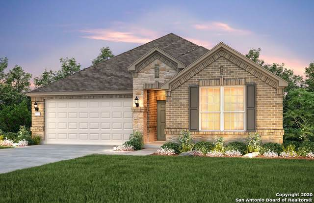2271 Oak Run Parkway, New Braunfels, TX 78130 (#1433169) :: The Perry Henderson Group at Berkshire Hathaway Texas Realty
