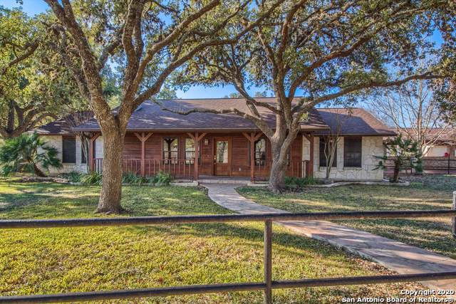 2019 Fm 462 N, Hondo, TX 78861 (#1433178) :: The Perry Henderson Group at Berkshire Hathaway Texas Realty
